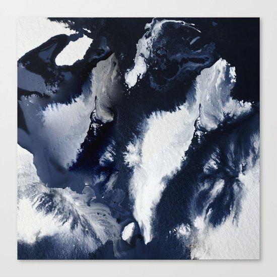 Mixology 017 Canvas Print