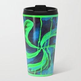 Invert Flower Travel Mug