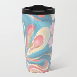 Chill Out Homie Namaste Travel Mug