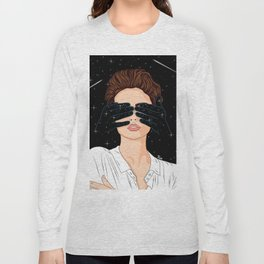 Dream of being yourself Long Sleeve T-shirt