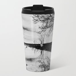 | after the rain | Travel Mug
