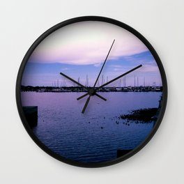 Our secret place Wall Clock