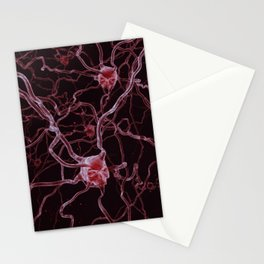 The Reaper Virus Stationery Cards