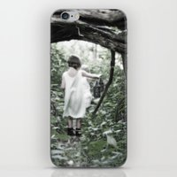 uncharted iPhone & iPod Skins featuring Uncharted Territory by Brooke Ryan Photography