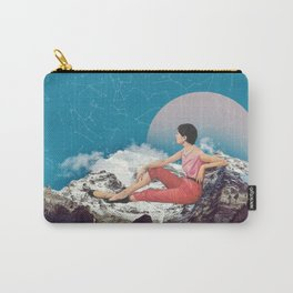 Who Run The World? Girls.  Carry-All Pouch