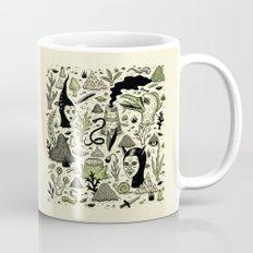 Verdant Graveyard Mug
