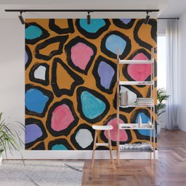 Happycolours Wall Mural