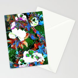 Vines of the Sole Stationery Cards