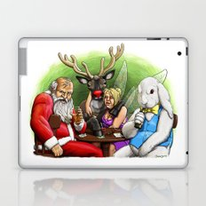 We Don't Believe In You Anymore, Either Laptop & iPad Skin