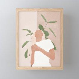 Gracefully Framed Mini Art Print