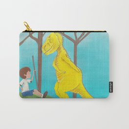 The meeting of kings. Carry-All Pouch
