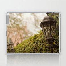 New Orleans - Ivy Garden Wall Laptop & iPad Skin