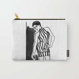 Model Ink Carry-All Pouch