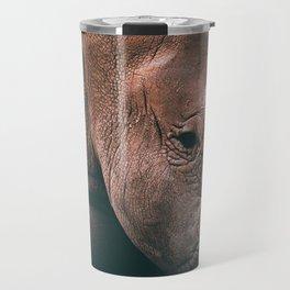 Beside you Travel Mug