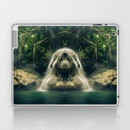 Kaleidoscape: Finca Paraíso Laptop & iPad Skin