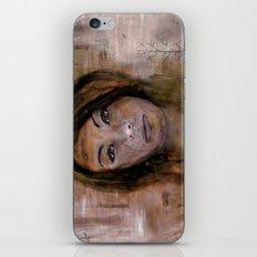Deep Soul 10 - Version 2 iPhone & iPod Skin