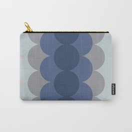 Gradual Pastel Carry-All Pouch