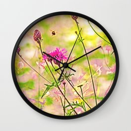Good Day Wall Clock