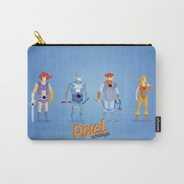 Thundercats - Pixel Nostalgia  Carry-All Pouch