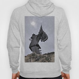 Keeper of the Plains Hoody