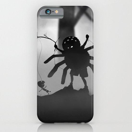 Limbo Kid iPhone & iPod Case