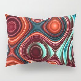 Surreal Pillow Sham