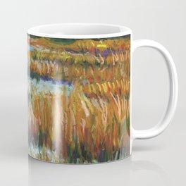 Cape Fear Estuary Coffee Mug