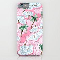 Pamukkale Slim Case iPhone 6s