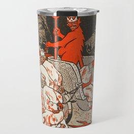 Devil Parade Travel Mug