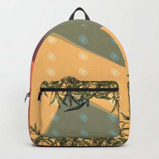 Plants 01 Backpack