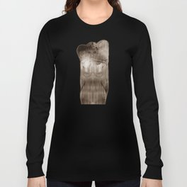 NORTHSEA ANGEL Long Sleeve T-shirt