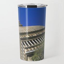 Mole Antonelliana Travel Mug