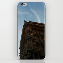 Big Ben iPhone Skin