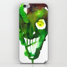 Goblin iPhone & iPod Skin