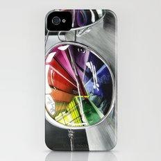 Psychedelic Sunglasses        iPhone (4, 4s) Slim Case