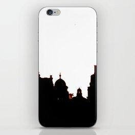 London Skyline bywhacky iPhone Skin