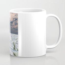 Fragmented Landscape Coffee Mug