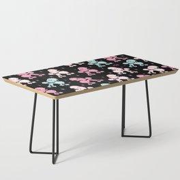 Poodlerama Coffee Table