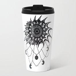 Diametric Travel Mug
