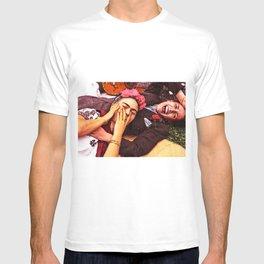 Frida y Chavela T-shirt