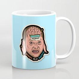 Migrant Worker Coffee Mug