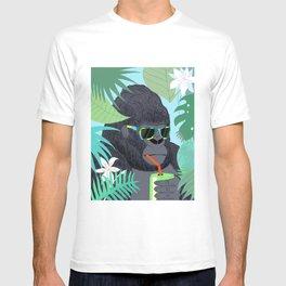 Gorilla Summer T-shirt