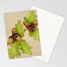 Quercus Robur Stationery Cards