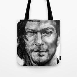 Creepy Flandus Tote Bag
