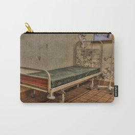 Abandoned hospital bed Carry-All Pouch