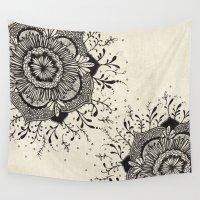wonder Wall Tapestries featuring Wonder by rskinner1122