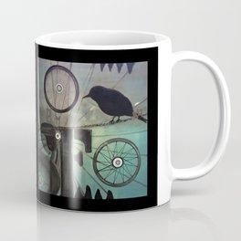 Commute Coffee Mug