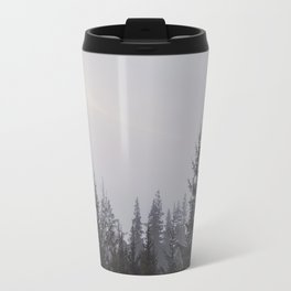 LOST IN THE NATURE Travel Mug
