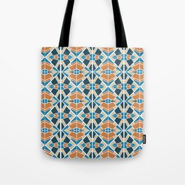 YRA Tote Bag