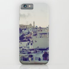 Fira at Dusk IV Slim Case iPhone 6s